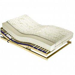 Latexový matrac, 80x200, na objednávku, DUAL