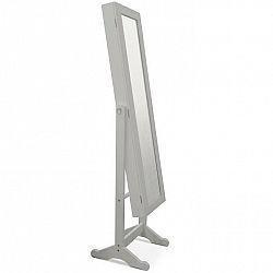 Zrkadlo, sivá, MIROR  FY13015-3